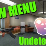 NEW MENU Best Free HVH Cheat Lishook.dll CRACKED undetected