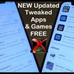 NEW UPDATE Install Tweaked Apps Games FREE iOS 12 – 12.2 11