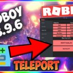 NEWROBLOX MADCITY HACKEXPLOIT WALKSPEED,BTOOLS,GRAVITY AND