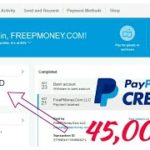 PayPal Hacking How to Get 1200 to 45K Instant On PayPal latest