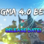 Sigma 4.0 Release date Hacking Montage