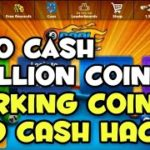 Working Coins And Cash 8 Ball Pool Mega Mod Apk no Need Root