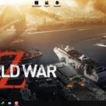 World War Z + Crack Full Free Download TorrentDriveMega CODEX