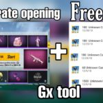 gx tool :- how to unlimited free uc trick in pubg mobile