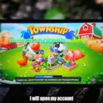 township unlimited cash how to get free cash in township