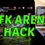 AFK Arena Hack – Free Diamonds and Gole AndroidiOS