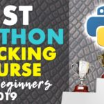 Best Python Hacking Course for Beginners in 2019?