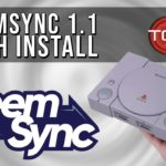 Bleemsync 1.1 Fresh Install Tutorial for PS Classic USB 3.0