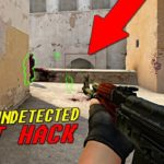 CS:GO HOW TO GET WALLHACKS 2019 Undetected , Safe And Free
