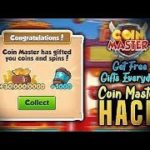 Coin Master Hack – Free Spins and Coins Hacks – iOSAndroid 2019
