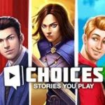 Download Choices Stories You Play MOD APK 2.5.5 Unlimited