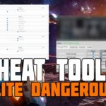 Elite Dangerous – Hacking and Cheating Tools – Infinite Shields,