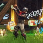 FORTNITE HACK PC PS4 XBOX AIMBOT ESP SKINCHANGER FREE CHEAT