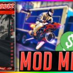 GTA 5 Online PC: 1.46 FREE MOD MENU (MONEY +RP) DOWNLOAD
