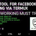 HOW TO INSTALL FACEBOOK HCKING TOOL IN TERMUX FBR TERMUX