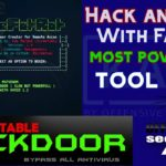 Hack Android Device With Fatrat Create Undetectable Payload