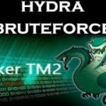 How To Hack any gmail account by guessing using Hydra by kali