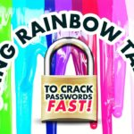 How to Crack Passwords Even Faster Using Rainbowtables