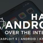 How to Hack Any Android Phone Metasploit 5 Over WAN – Internet