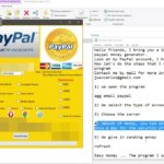 How to HackCrack Paypal Accounts (Easy) May – June 2019