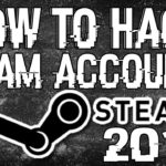 How to hack any steam account 100 working 2019