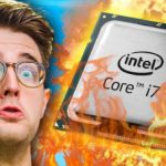 Intel CPUs are in TROUBLE…
