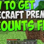 Minecraft Premium Account Cheat – How To Get Free Minecraft