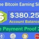 New Free Bitcoin Earning Site 2019 Earn Daily 100 Live