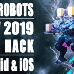 New War Robots Hack Working War Robots Cheat for Android iOS