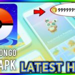 🔥No Root🔥 Pokemon Go Hack Mod Apk v0.143.2 Download New