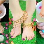 Step by Step PEDICURE at Home – Remove SUNTAN Instantly ..