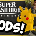 Super Smash Bros. Ultimate MODS HACKS – Aurum