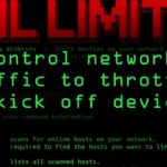 Take Control of Network Traffic with Evil Limiter Tutorial