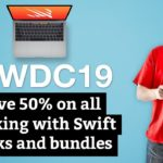 The Hacking with Swift WWDC19 sale