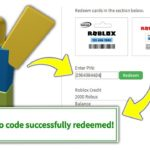 This FREE ROBUX Promo Code Gives FREE ROBUX (Roblox 2019)