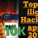 Top 10 Hacking Apps Dangerous hacking apps for Non rooted
