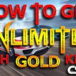 2 Ways to Get UNLIMITED Cash, Gold Keys in CSR2 – 2019 Hack