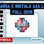 AAA Logos FULL + Crack MEGA y MEDIAFIRE 2019