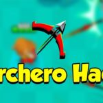 Archero Hack Gold Gems – Archero Cheats For Android iOS 2019