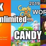 Candy Crush Saga Hack Cheats Unlimited Gold Lives WORKING –