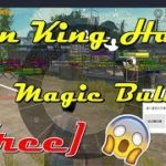 Cheat PUBG Mobile PC By GUN KING V.1.1 CRACK (FREE MAGIC