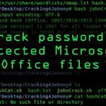 Crack Password-Protected Microsoft Office Files Tutorial