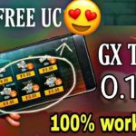 GX Tool pro apk for Pubg mobile 0.13.0 How to download GX Tool