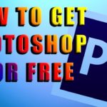 HOW TO GET PHOTOSHOP FOR FREE WORKING 2019