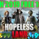 Hopeless Land Hack – Free unlimited coupons and diamonds 2019