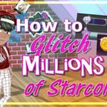 How to Get Millions of Starcoins with Cheat engine Not