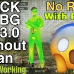How to Hack PUBG Mobile 0.13.0 without Ban 100 Working