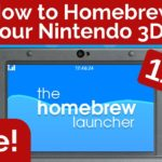 How to Homebrew Your Nintendo 3DS 11.10 for FREE