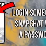 How to Log into Someones Snapchat Account Wo Their Password –
