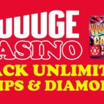 Huuuge Casino Hack Cheats Unlimited Chips and Diamonds Hack